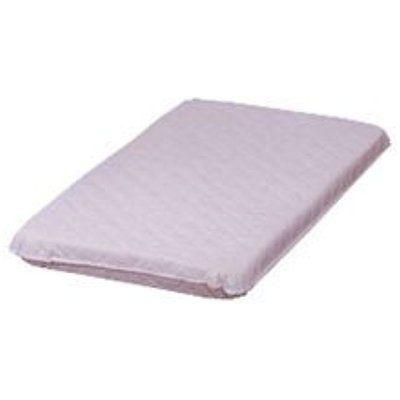 Babydoll Bedding Bassinet Mattress, Mattress Pads 16