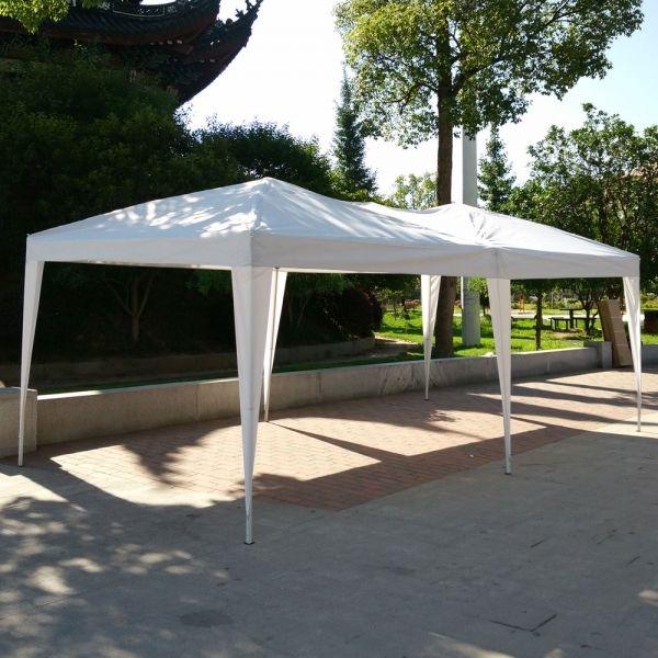 Cheap Tents Wedding Party Folding Gazebo Beach Tents Gift To MOM