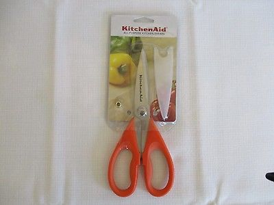 Kitchen Aid All Purpose Kitchen Shears - New in Package