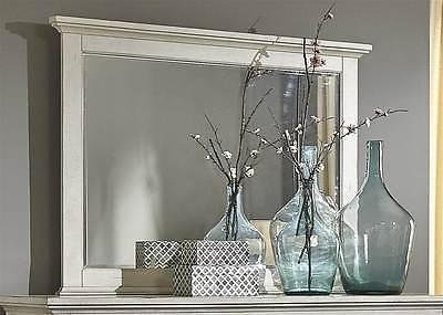 Farm House Landscape Dresser Mirror [ID 3454530]