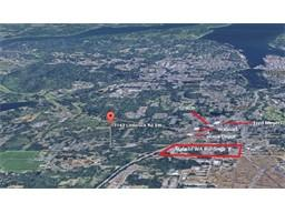 Rare Tumwater investment/development opportunity w/2 legal lots!