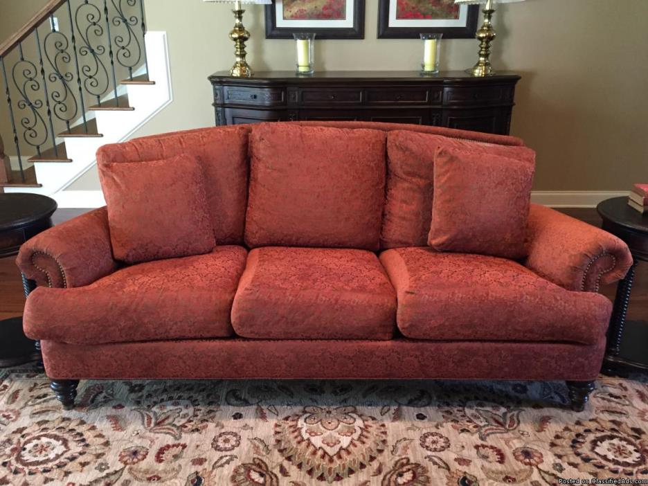 Ethan Allen Sofa For Sale Classifieds