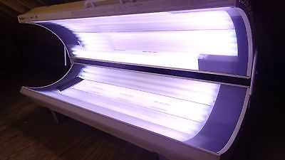 Tanning Bed - Wolff Sunquest Pro 26 SX