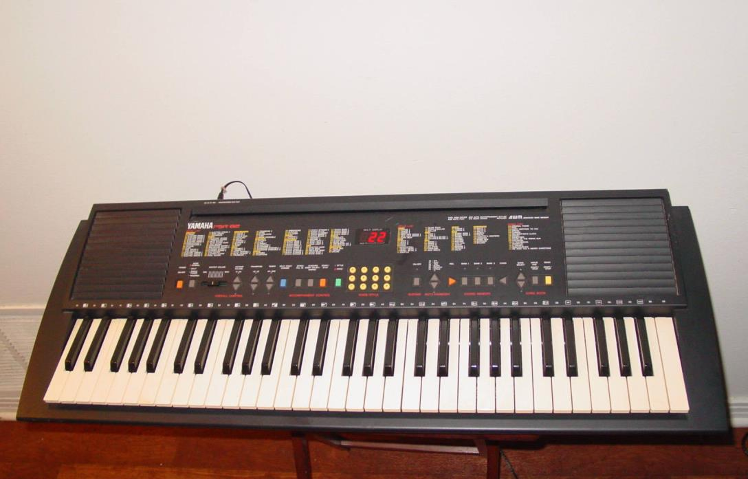 Used Yamaha Full Size Keyboard For Sale In Pensacola
