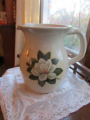 Attractive Vintage Decorative Flower Pitcher