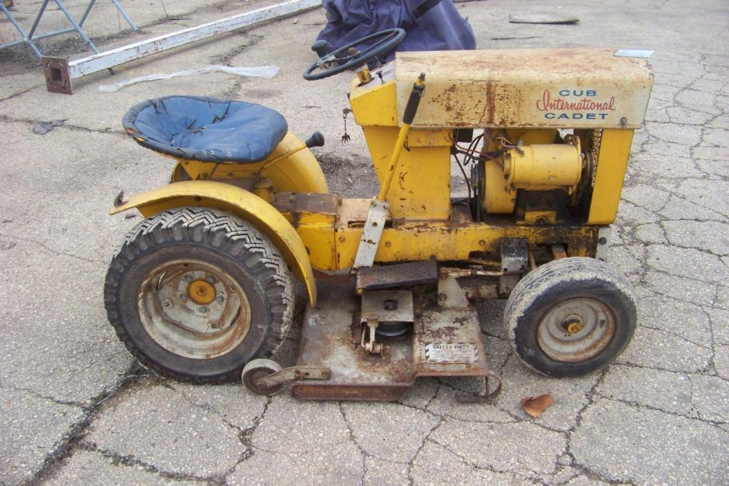 Cub Cadet 3 Point : Cub cadet point hitch for sale classifieds