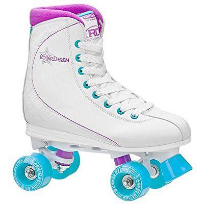 Roller Derby Roller Star Roller Skates Womens Size