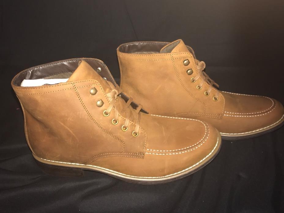 men american eagle boots size 12