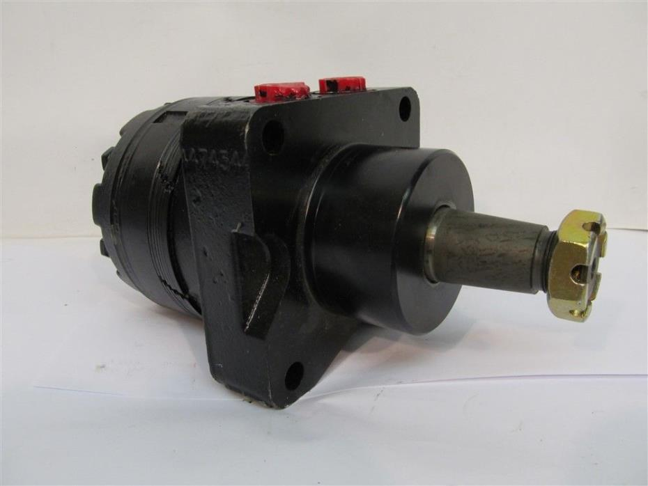 Hydraulic Drive Motor - For Sale Classifieds