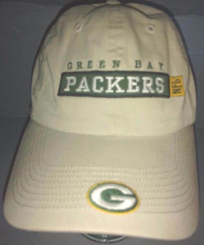 Green Bay Packers NFL Football Cap / Hat