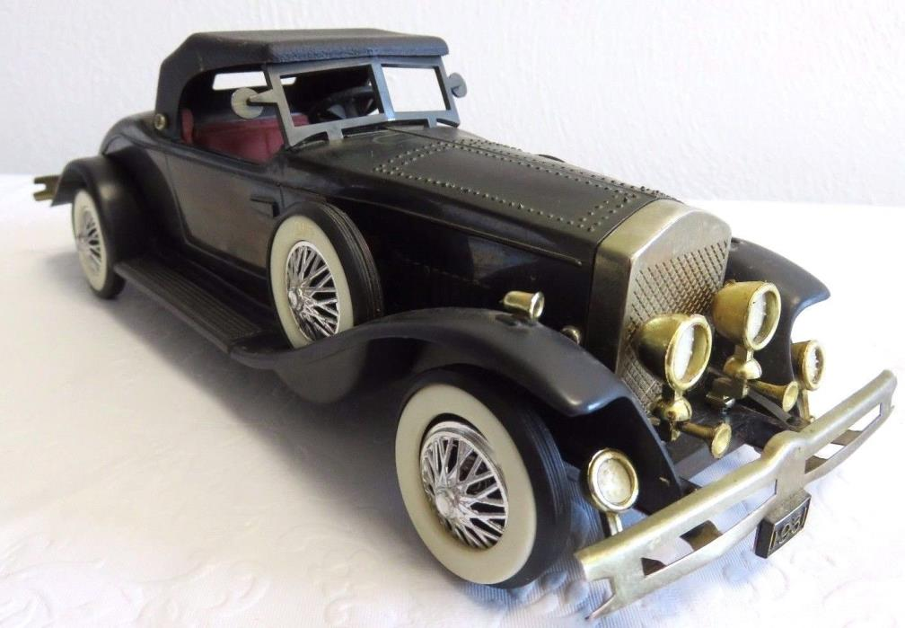 1931 Rolls Royce Transistor Radio Car