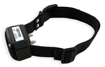 Additional Dog Collar Electronic Fence System Training Pet Unlimited Waterproof