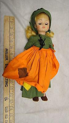 vintage Madame Alexander Cinderella doll