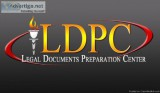 Help is Around the Corner at the Legal Document Preparation Cent