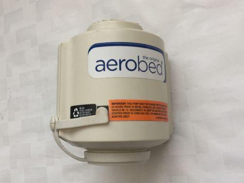 AEROBED Blower Pump R109DC