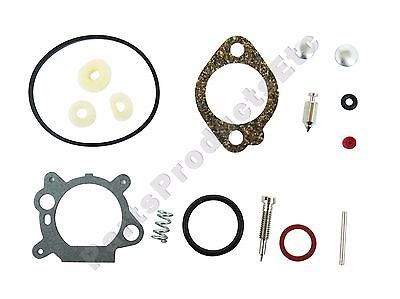 Carburetor Rebuild / Repair Kit For Briggs & Stratton 492495,493762,498260