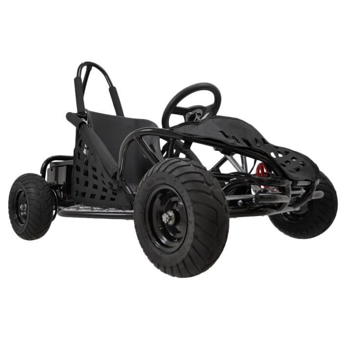 Bajax Electric Go Kart Kids Quads Off Road Go Kart With Reverse