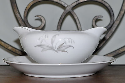 Kaysons 1961 Golden Rhapsody Gravy Boat. Thanksgiving & Christmas Dinners!!