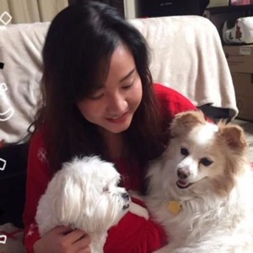 Great and Loving Pet caregiver
