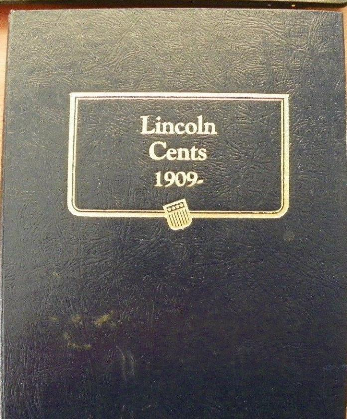 Lincoln Penny Set from 1909 to 1979 P/D/S  187 Different