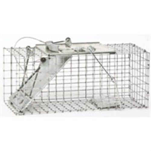 Sm Easy Set Cage Trap 1/Ea
