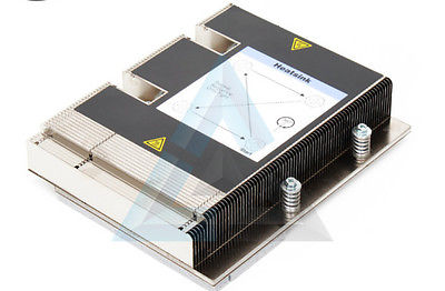 95Y4388 X6 Compute Book Heatsink assembly (for DDR3 compute book)