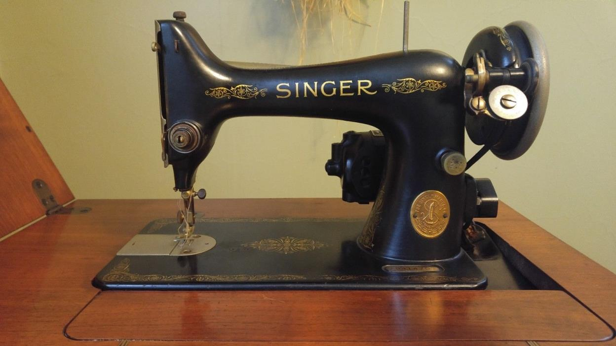 Singer Sewing Machines Antique For Sale Classifieds
