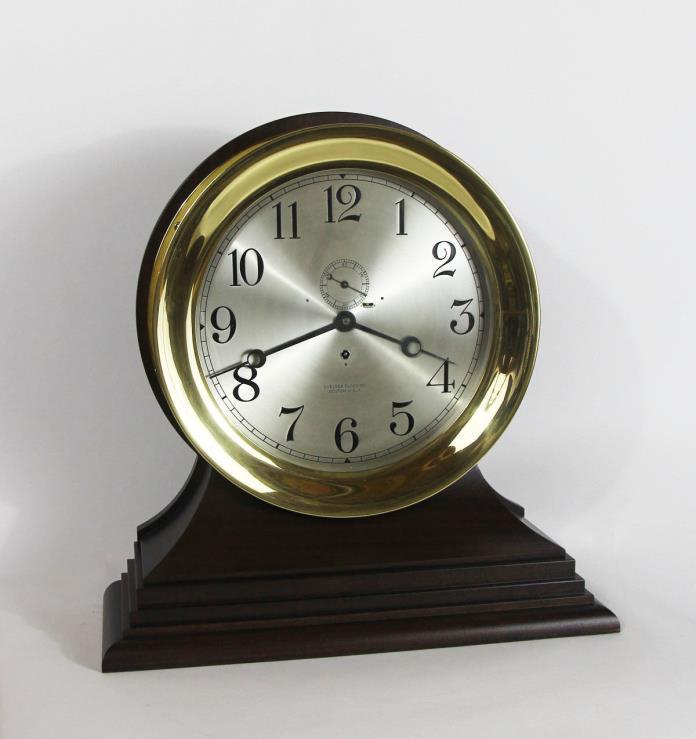 Chelsea Clock Company 12