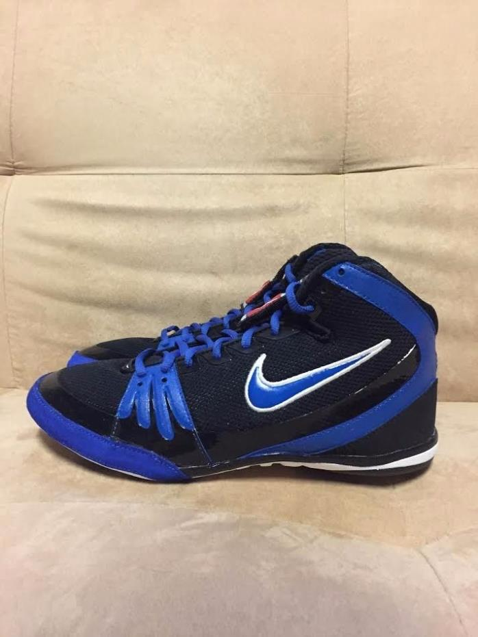 Nike Freeks Wrestling Shoes Size