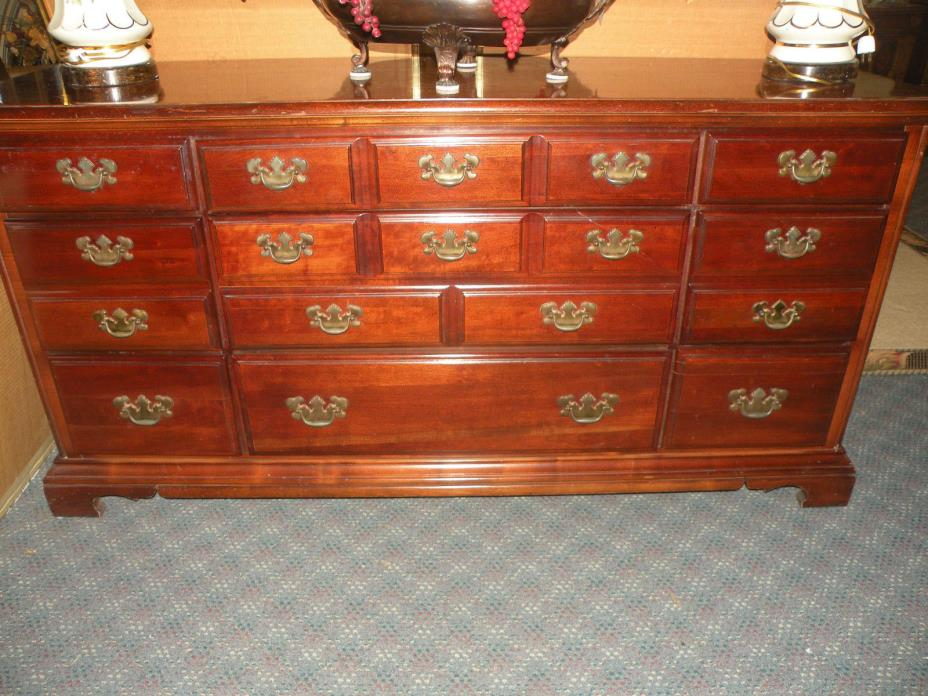 Antique Cherry Dresser For Sale Classifieds