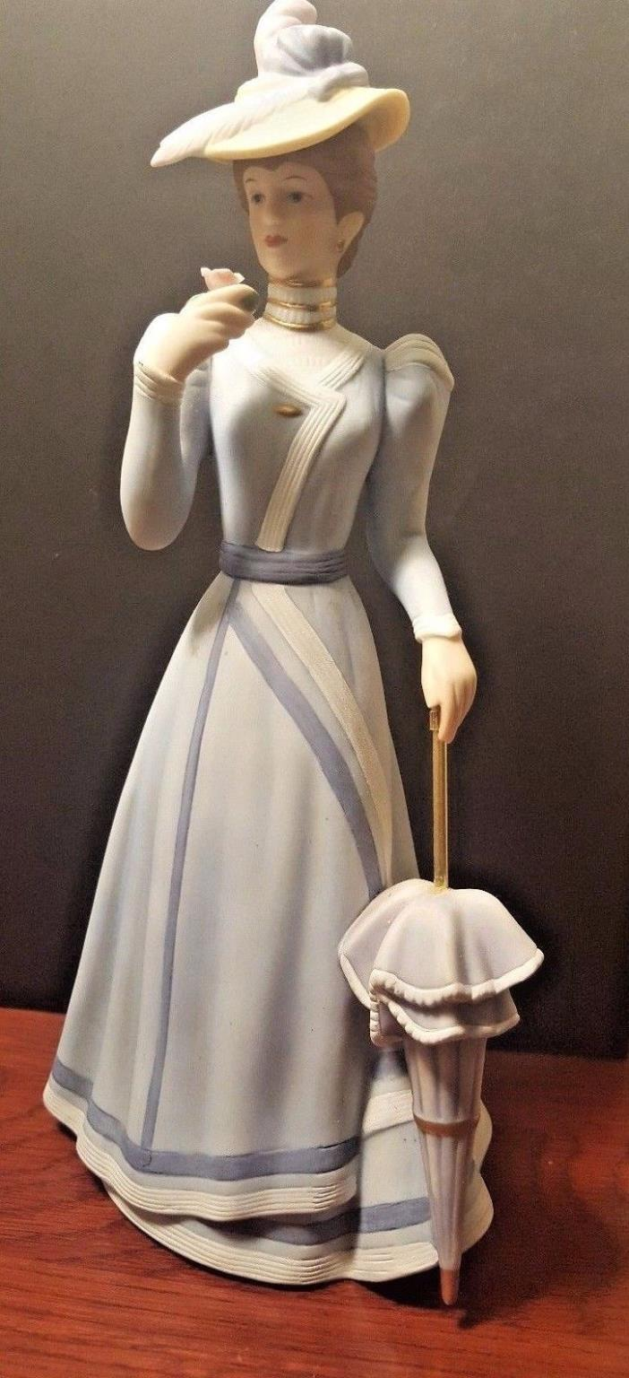 Home interiors lady figurines for sale classifieds Home interiors figurines homco