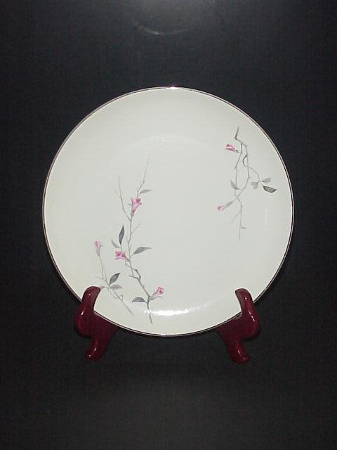 Cherry Blossom Dinner Plate Fine China 1067 Japan Vintage