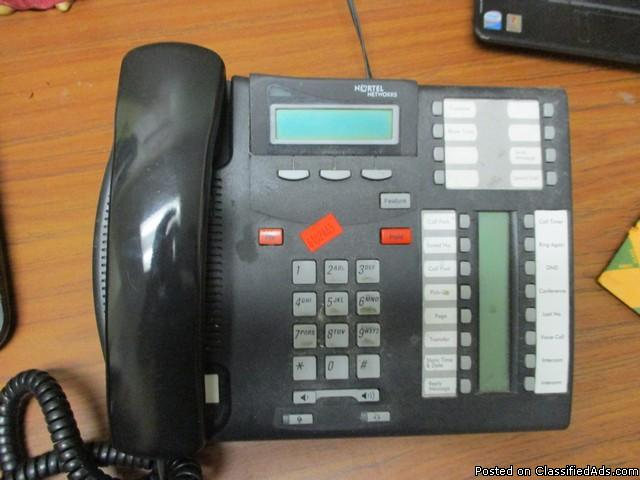 Lot of Phone System Equipment   RTR#6102465-113