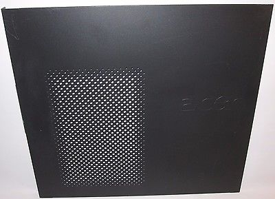 Acer Aspire M3450 Desktop Case Tower Side Cover Access Panel B