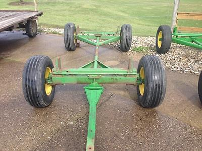 Galerry john deere hay wagon for sale