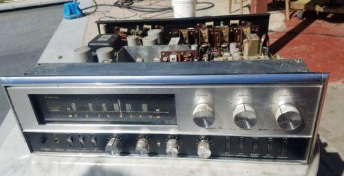 Vintage Sansui 3000 Stereo Receiver, 1960's