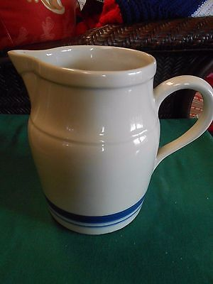Great Collectible ROSEVILLE, OHIO Pottery PITCHER