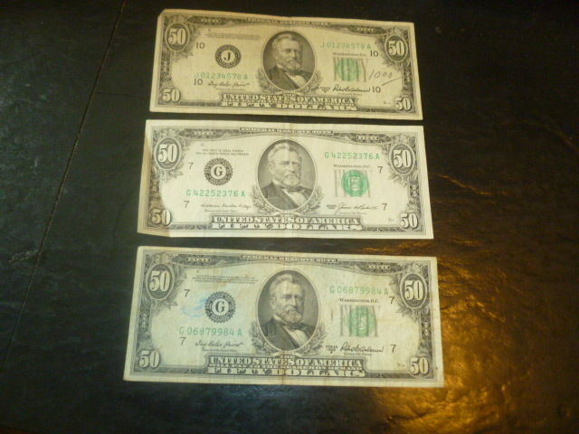 1985 20 Dollar Bill - For Sale Classifieds