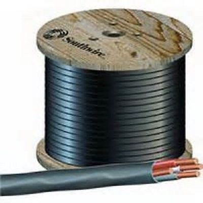 8/3 W/GROUND Romex Indoor Electrical Wire 5 to 90 foot 5' INCREMENTS NM-B CABLE