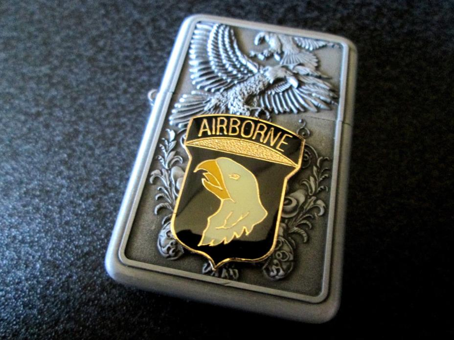 U. S. ARMY 101ST AIRBORNE DIVISION LIGHTER