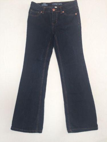 Boy's Cherokee Boot Cut Jeans Size 12