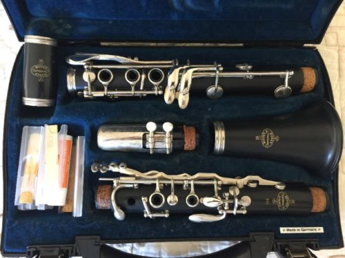 Buffet Clarinet B10