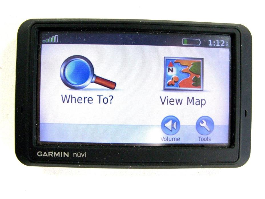 Garmin Tracking Systems For Sale Classifieds