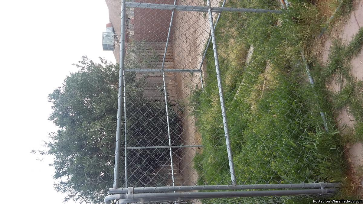 Used Chain Link Fence In North Las Vegas Nv For Sale