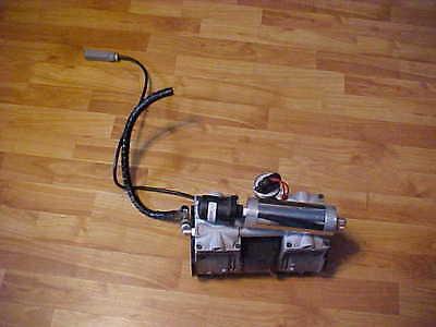 Thomas 1/3 horse air pump compressor Mar3