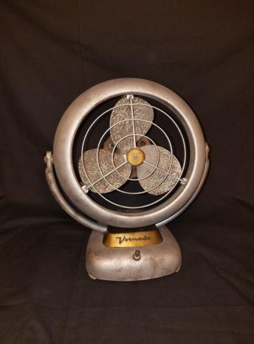Table Fans Parts : Vornado vintage fan for sale classifieds