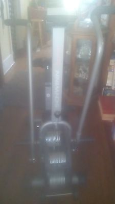 SCHWINN EVOLUTION COMP EXERCISE BIKE  $200.00
