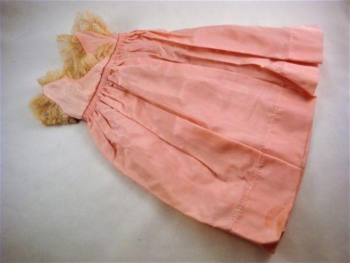 Ca.1950 Vintage MADAME ALEXANDER Dress for QUEEN ELIZABETH Doll