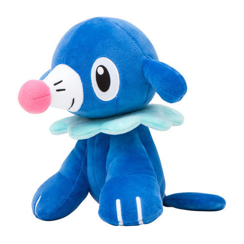 Pokemon Center Popplio Plush Doll Collection Stuffed Animal Toy 7