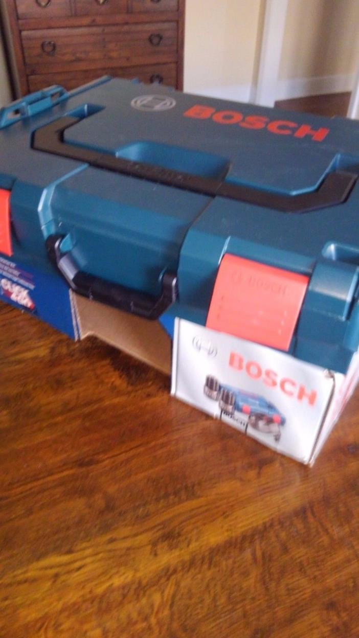 Bosch 12V Max PS32 EC Brushless Lithium Drill Driver Kit NEW +L-Boxx